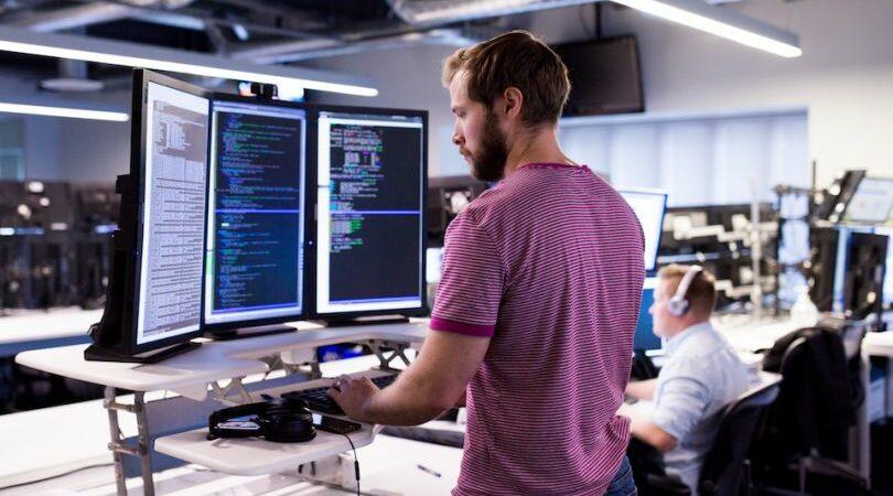 o que é desenvolvimento de software