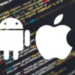 criação de um app