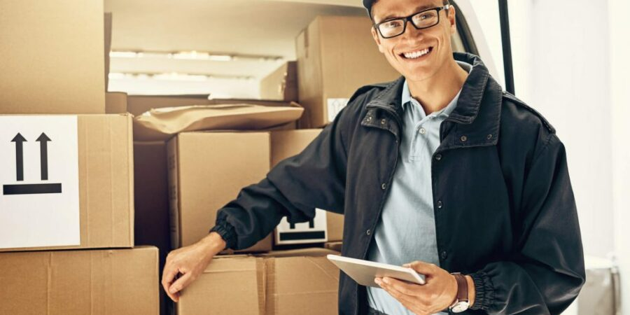 Sistema de entregas: Aprenda como fazer uma boa gestão de entregas