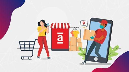 Americanas Marketplace: como funciona e como começar a vender