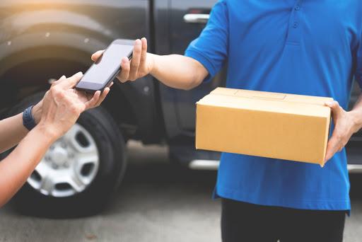 Aplicativo de entrega para empresas: vantagens de utilizar um