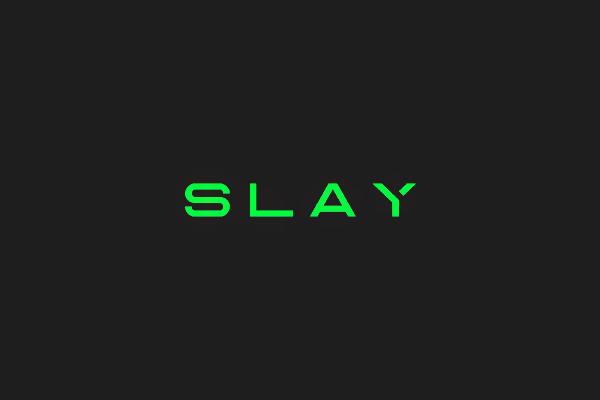 Slay – Plataforma de Gerenciamento de Eventos