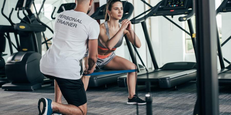 Aplicativo para personal trainer: vale a pena criar um?
