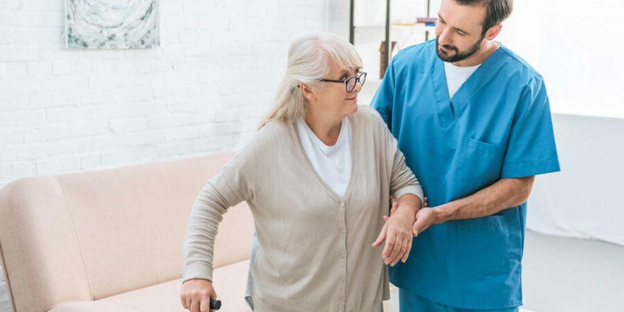 Aplicativo para trabalhar como cuidador de idosos: veja as melhores opções