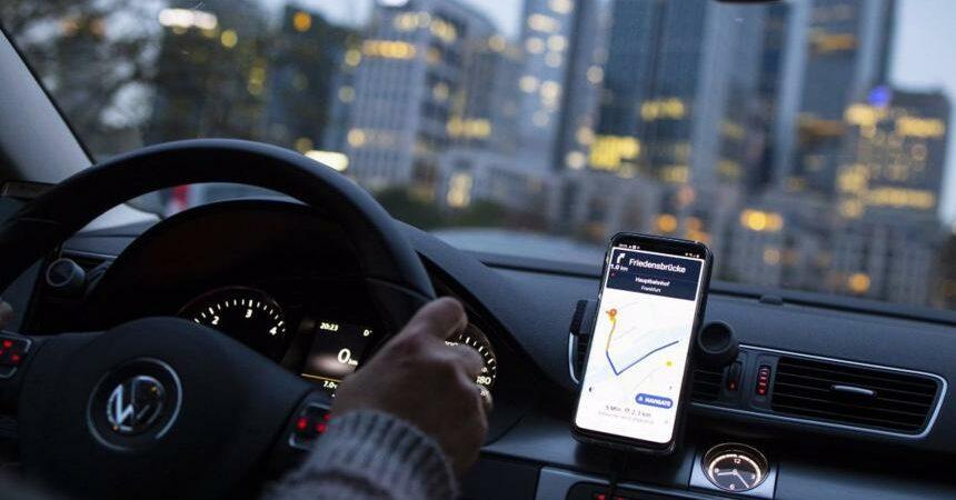 Aplicativo de viagem tipo uber: quais são os melhores do mercado?