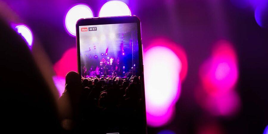 Aplicativo para Live Streaming: quais as melhores opções?
