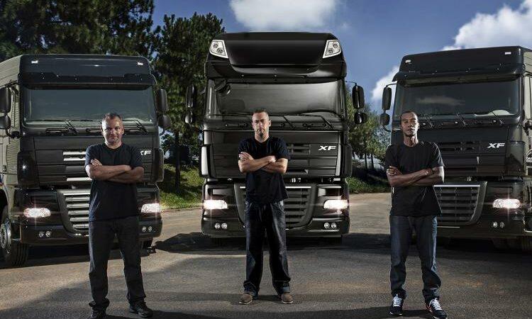 CargoX: como funciona o Uber dos fretes de caminhões?