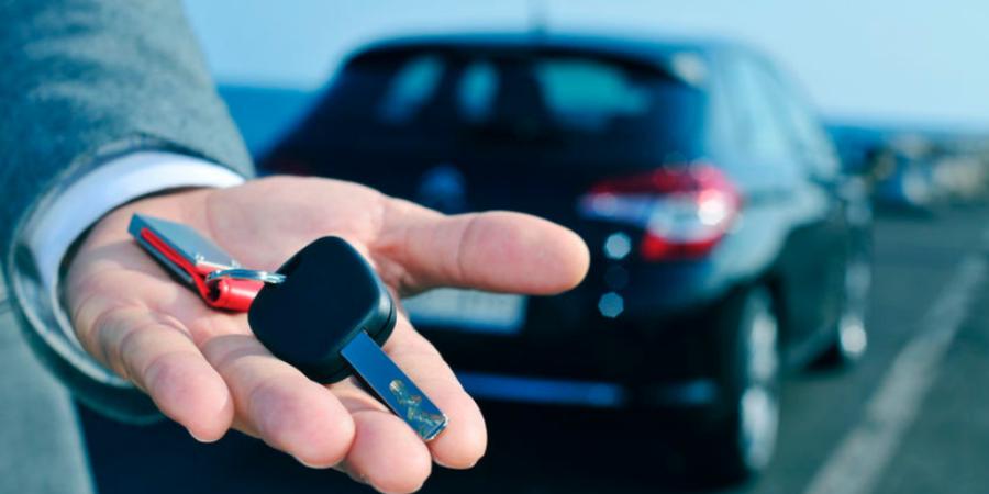 Aplicativo de aluguel de carros: vale mais a pena alugar ou comprar?